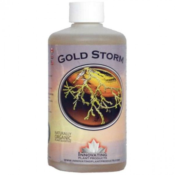 HOG Gold Storm 500ml.^