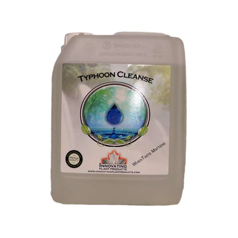 HOG Typhoon Cleanse 5L.^