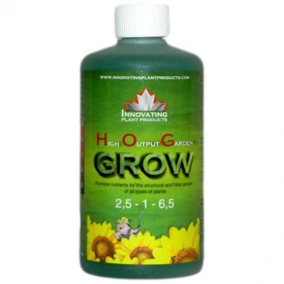 HOG Grow 500ml.