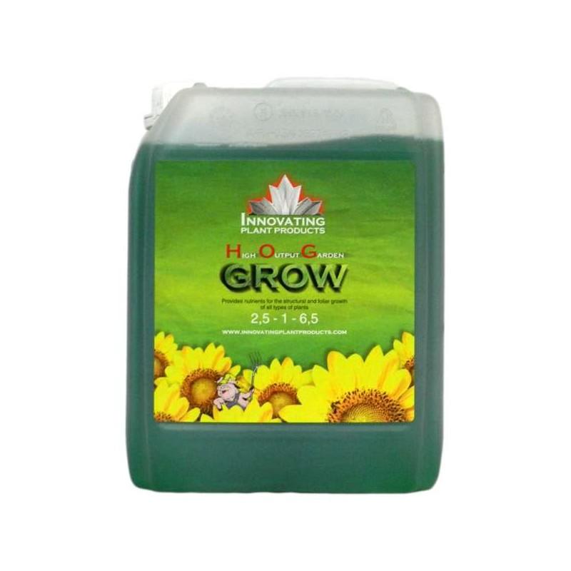 HOG Grow 5L.^