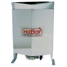 Hotbox Generador Co2 2,5km