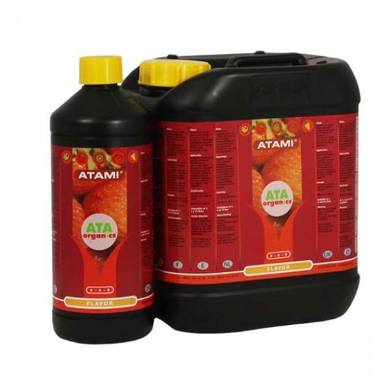 ATA NRG Flavor 5L (Atami)