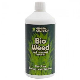 Promo - Go Bio Weed 500ML (GHE)
