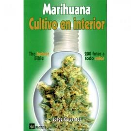 Libro Marihuana.Cultivo en Interior