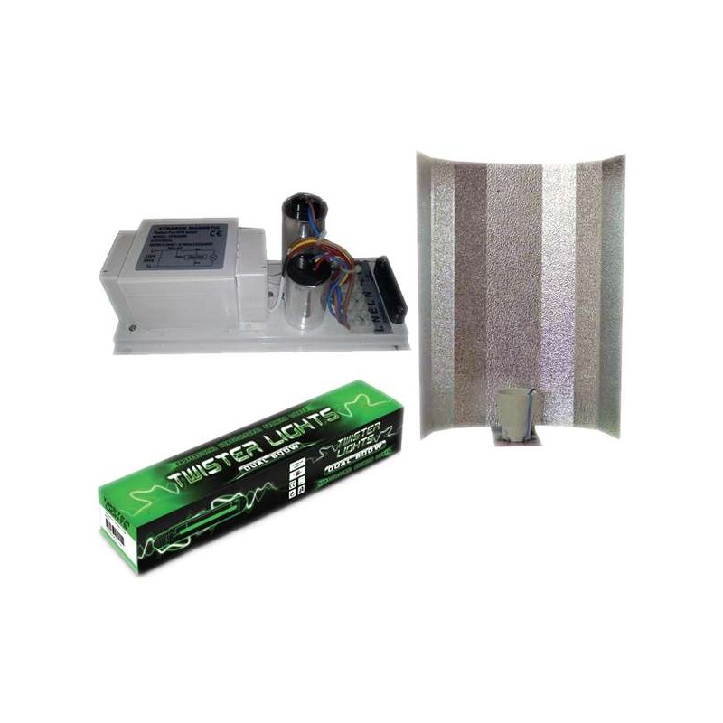 Kit Iluminacion Open 600W