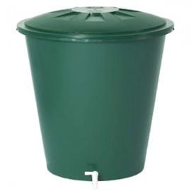 Deposito verde 200L  (60x60x85cm) 50 u/p