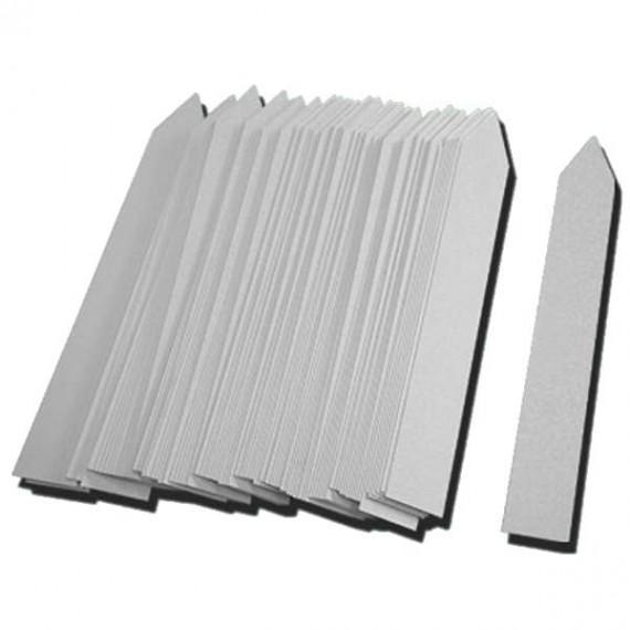 Etiqueta PVC 16x100mm blanco (500uds)