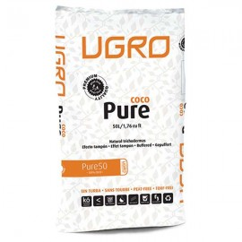 **UGro Pure Basic 50L (80p)