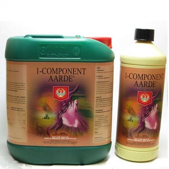 Aarde 1 componente (Grow&Bloom) 1L (H&G)