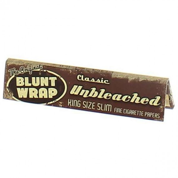 Blunt Wrap Classic King Size (25)