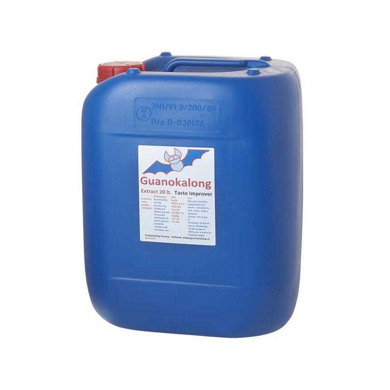 Guanokalong liquido 20L