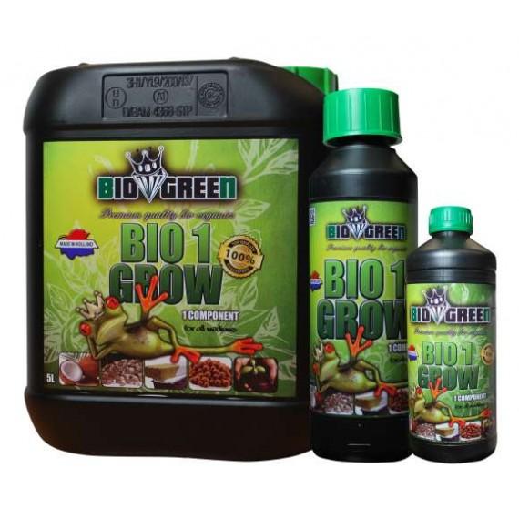 Bio 1 Grow 250ml.
