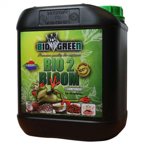 Bio 2 Bloom 10L.