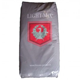 Light Mix 50L (H&G) (48 sacos)