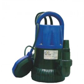 Promo - Bomba sumergible con boya 6500L/h