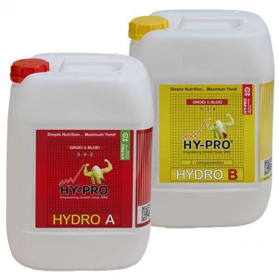 Hydro A+B 5L (Hy-Pro)