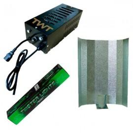 Kit Iluminacion TWT 600W DUAL