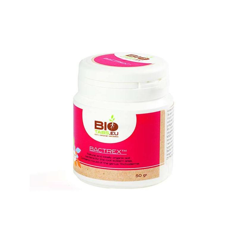 Biotabs Bactrex 50gr