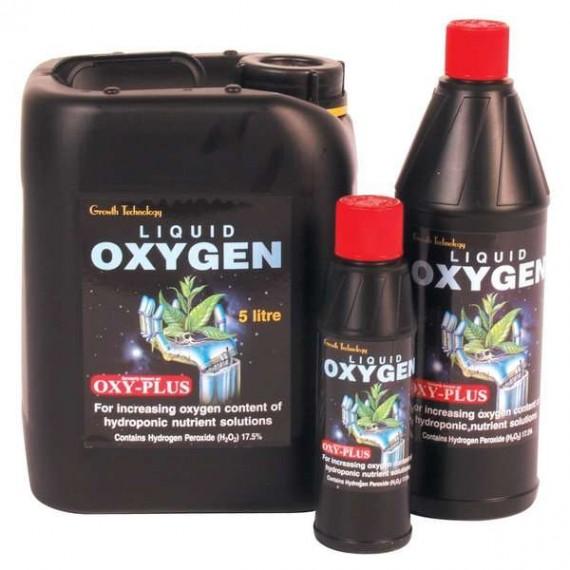 Liquid Oxygen 5L^ (GT)