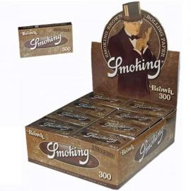 Smoking Brown 300 ( 1ud)