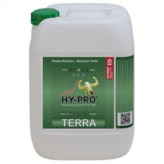 Terra 20L (Hy-Pro)
