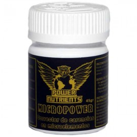 Promo - Micropower 45g (Power Nutrients)