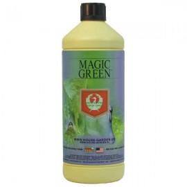Magic Green Foliar Supplement 1L (H&G)