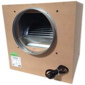 Caja Extr. ISOBOX  mdf 3250m3 2x250/1x315