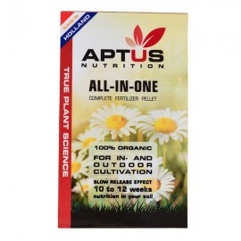 Aptus All-in-one  pellets 100gr