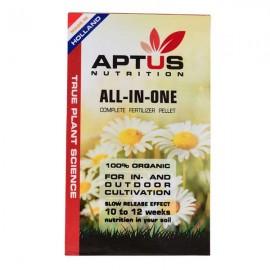 Aptus All-in-one  pellets 100gr
