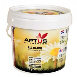 Aptus All-in-one  pellets 1Kg