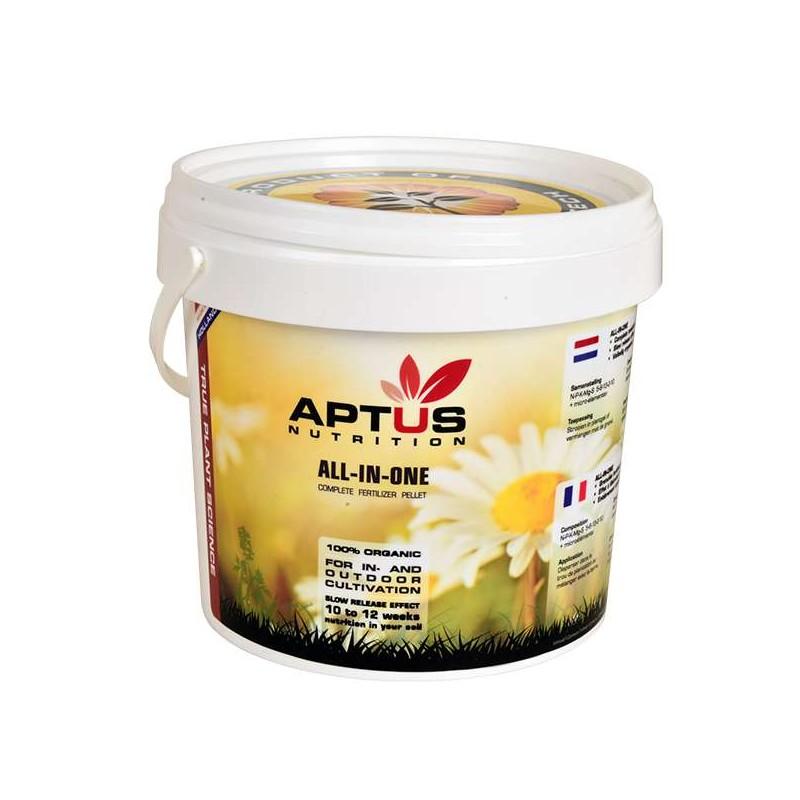 Aptus All-in-one  pellets 1Kg
