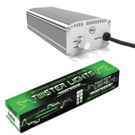 Kit iluminacion Horti Dim 600w  (Balastro+Bombilla)