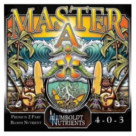 Master A 3,8L. (1gal) Humboldt