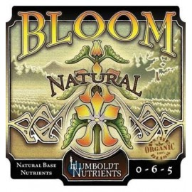 Bloom Natural 3,8L. (1gal) Humboldt
