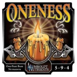 Oneness 0,9L. (32oz) Humboldt