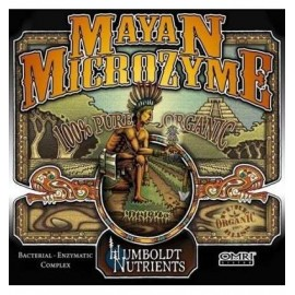 Mayan Microzyme 500ml. (16oz) Humboldt