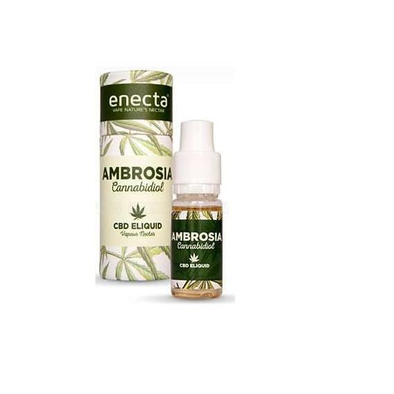 Ambrosia CBD Cannabis 100mg