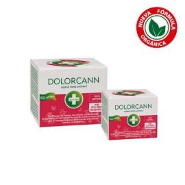 Dolorcann Organic 50ml.