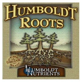 Roots 250ml. Humboldt