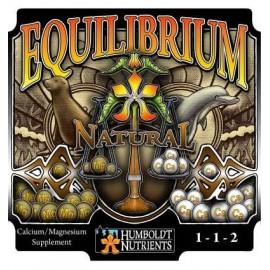 Equilibrium Natural 3,8L. (1gal) Humboldt