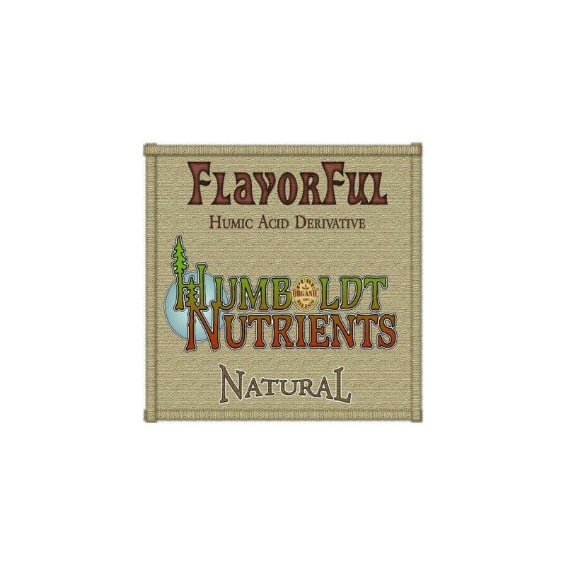 Flavorful 0,9L. (32oz) Humboldt