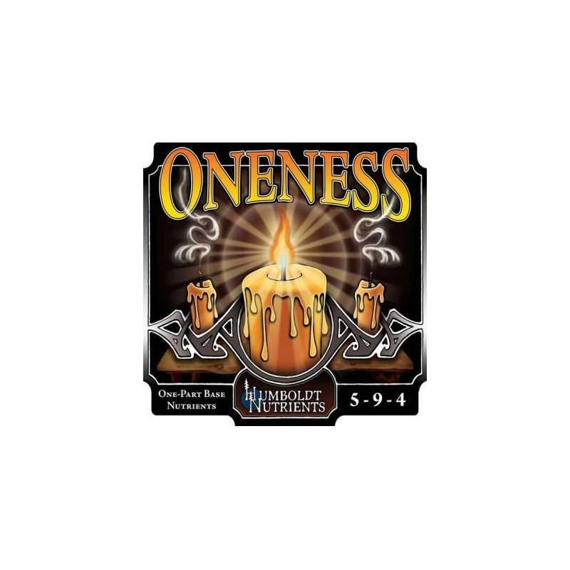 Oneness 3,8L. (1gal) Humboldt