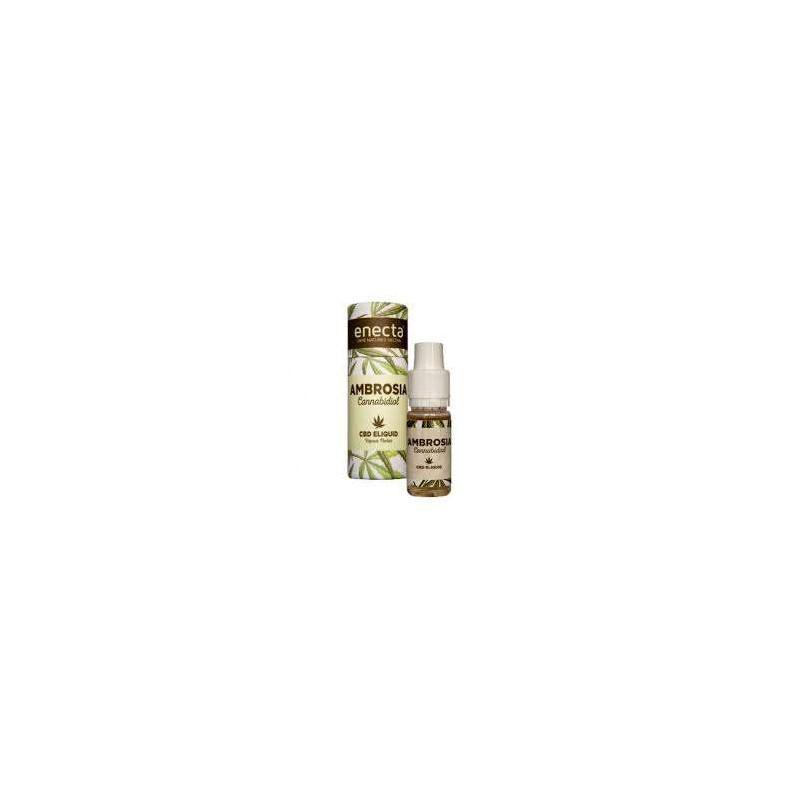 Ambrosia CBD Tabaco 200mg