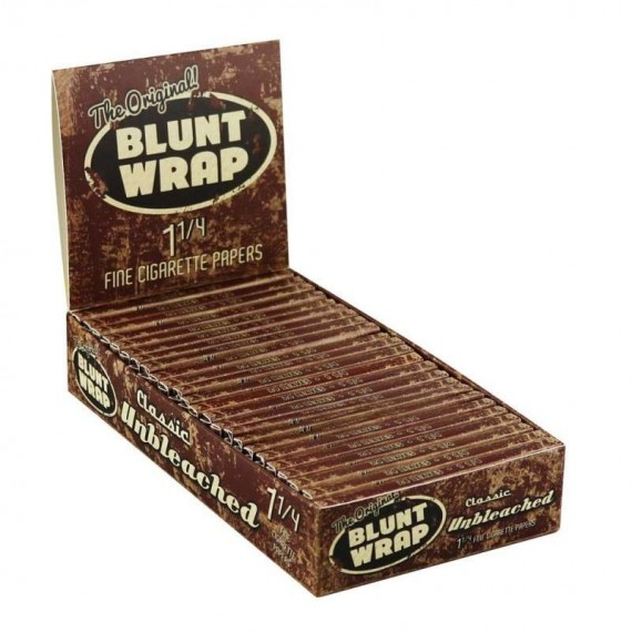 Blunt Wrap Classic 1 1/4 (25)