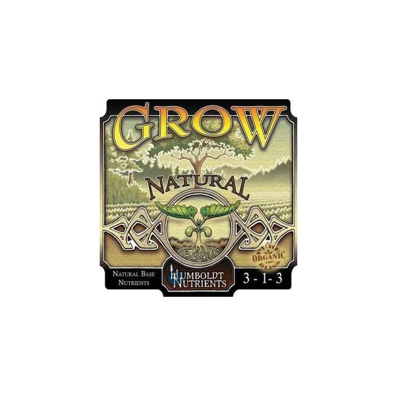 Grow Natural (16oz) Humboldt