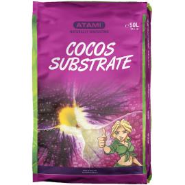 Coco Substrate 50L (Atami) (70p)