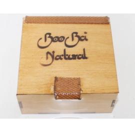 Dispensador papel Boo Bai Natural KSS 5000hojas
