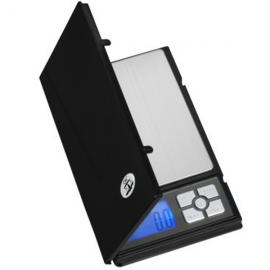 Bascula Notebook 2000gr x 0,1g