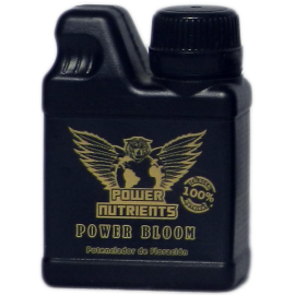 Promo - Power Bloom 100ml (Power Nutrients)
